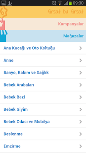 ebebek - screenshot thumbnail