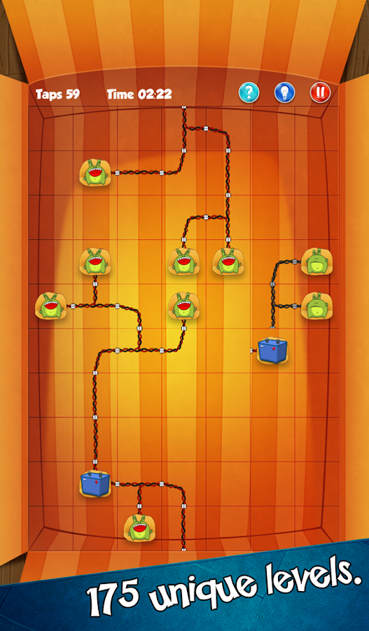 Plug the wire - puzzle mania! - screenshot