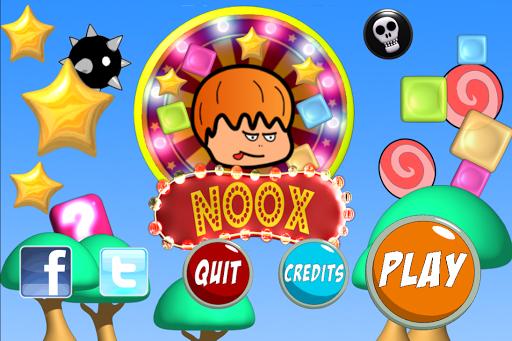 Candy Noox