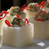Новогодние салаты. 50 рецептов