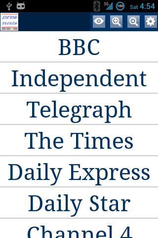 UK News Alerts