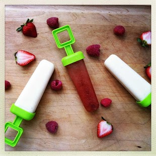 How To Make Ice Pops