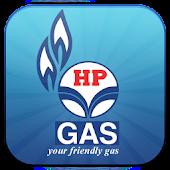 HP GAS App