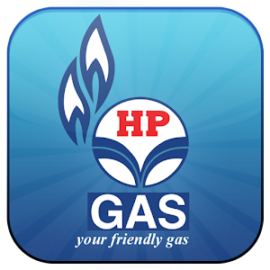 Hp gas connection rate