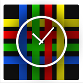 Super Nexus Clock Widget