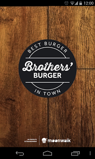 Brothers' Burger