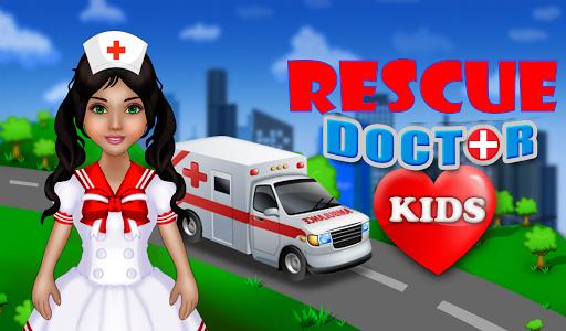 玩免費休閒APP|下載救援医生游戏的孩子免费 app不用錢|硬是要APP