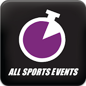 All Sports Events Mobile