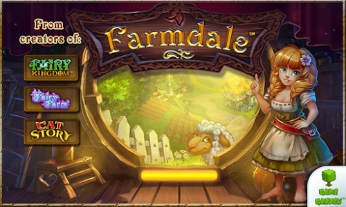 Farmdale v1.5.3