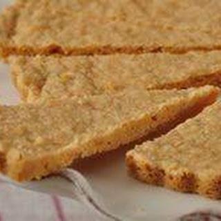 Scottish Shortbread Cookies Recipe & Video