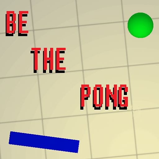 Be The Pong