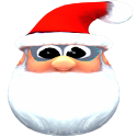 Super Santa Run icon