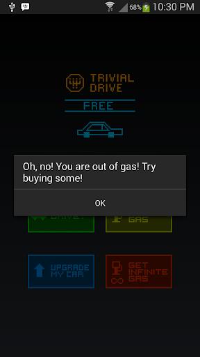 Trivial Drive Sample