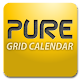 Pure Grid calendar widget v2.6.2