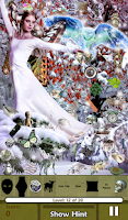 Screenshot of Hidden Object - Frost Fairies