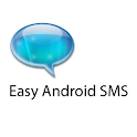 Easy Android SMS logo