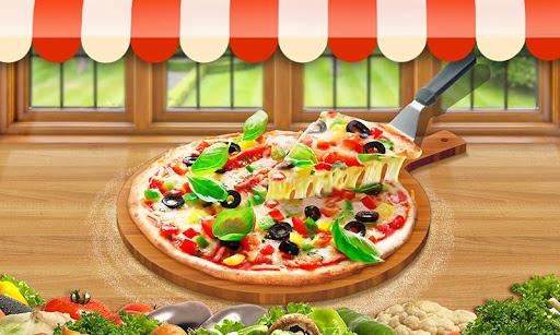 Pizza Maker - Kids Food Mania