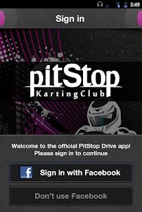 PitStop Drive - screenshot thumbnail