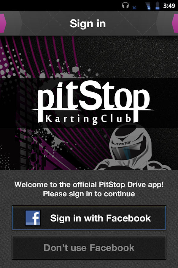 PitStop Drive - screenshot