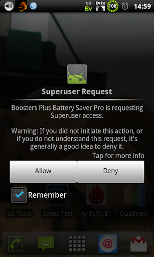 BOOSTERS PLUS BATTERYSAVER PRO