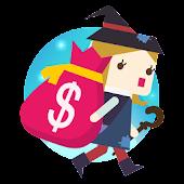 Pocket Wizard : Magic Fantasy