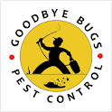 Goodbye Bugs Pest Control icon