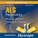 Pocket Reference for ALS logo