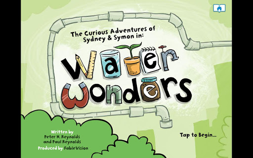 Water Wonders