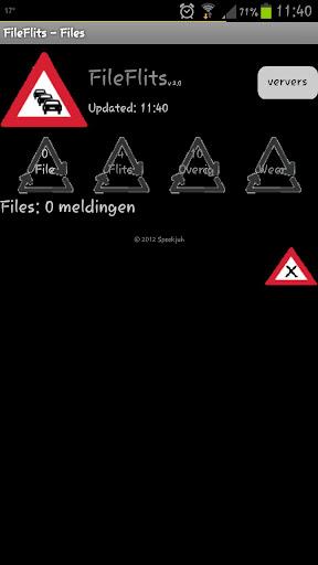 FileFlits 2.0