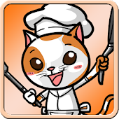 Cooking Cats