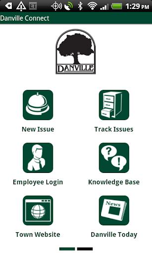Danville Connect
