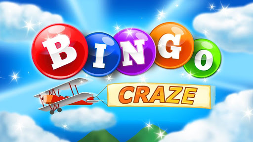 Bingo Craze Screenshot