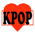Kpop Dictionary RED icon