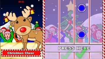 Screenshot of Christmas Rocks