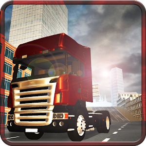 Truck Simulator for PC and MAC