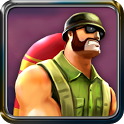Jetpack Soldier icon