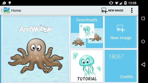 AndWobble 2.8.18 screenshots 9