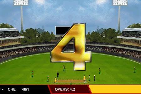 T20 Premier League Game 2013 20.0.13 screenshot 435724