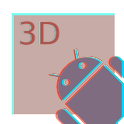 Easy 3D Camera FREE (Ads) logo
