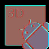 Easy 3D Camera FREE (Ads)