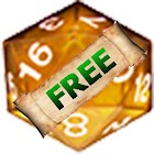 RPGs & Wargames Dice Pool Free icon