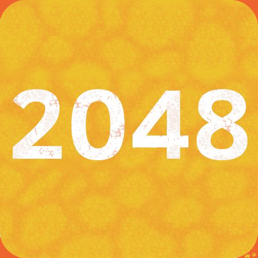 Numerical Puzzle 2048