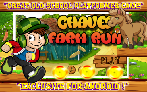 Chaves Farm Run