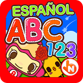Spanish ABC 123 Read Write