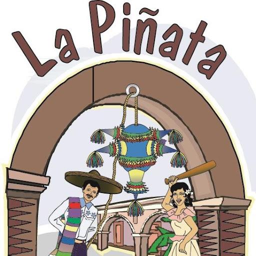 La Piñata Fairfield Mexican