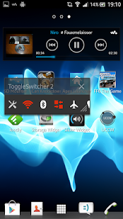 ToggleSwitcher NEW - screenshot thumbnail
