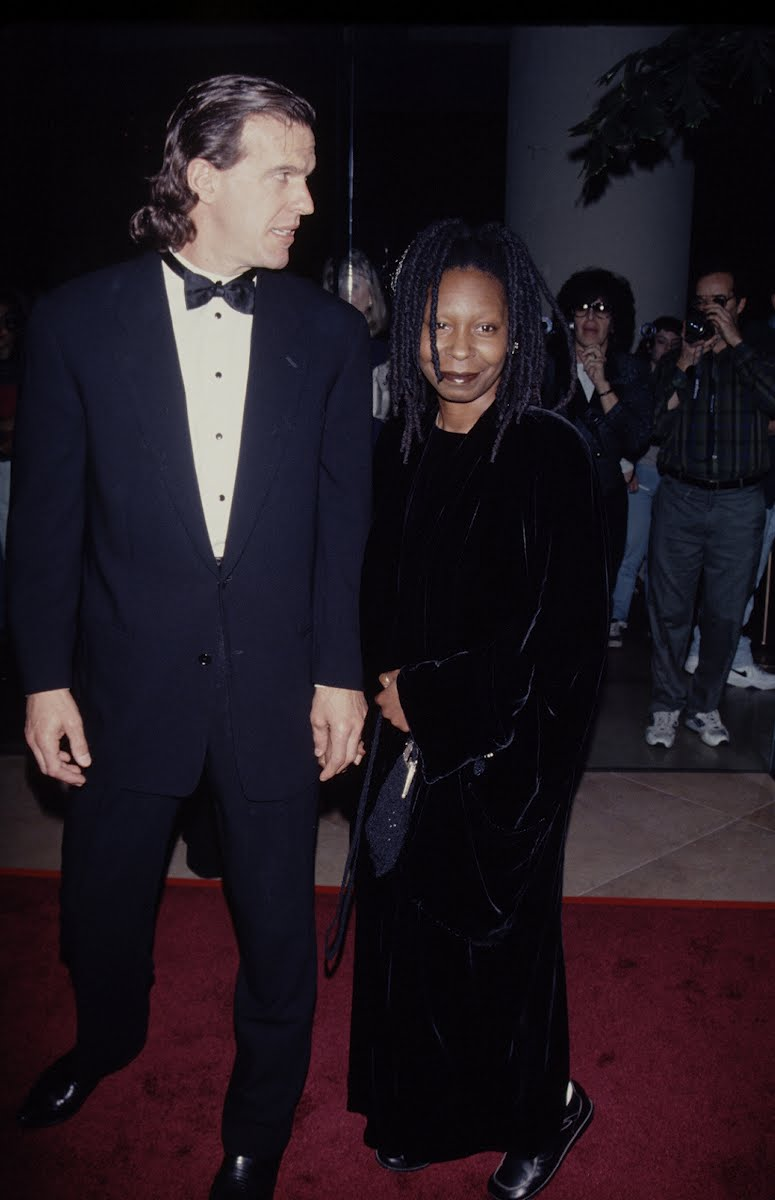 Whoopi Goldberg 1995-