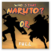 Who's that Naruto?
