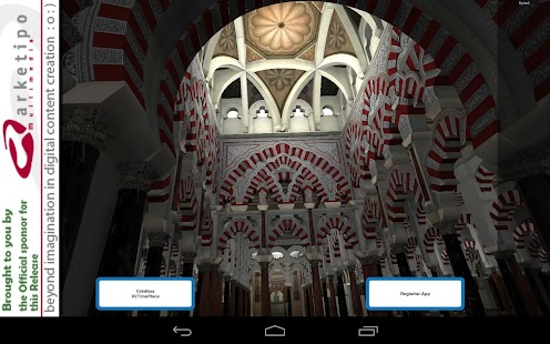 vtp cordoba mosque1000- screenshot thumbnail