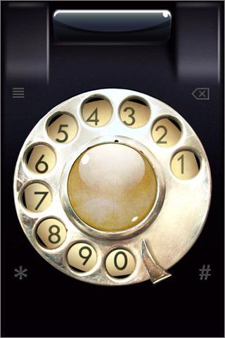 Rotary Phone- screenshot